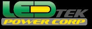 LedTek Powercorp logo